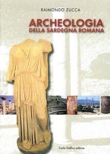 Archeologia sardegna romana italiano
