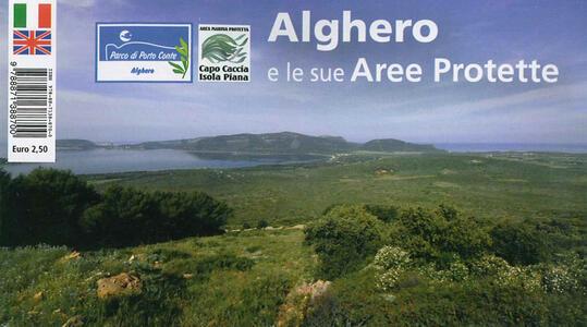 Carta di Alghero e delle sue aree protette