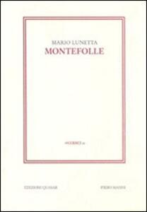 Montefolle