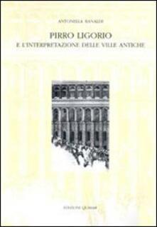Milanospringparade.it Pirro Ligorio e l'interpretazione delle ville antiche Image