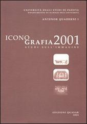 Iconografia 2001. Studi sull'immagine