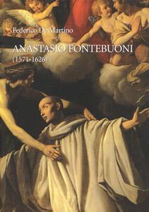 Libro Anastasio Fontebuoni (1571-1626) Federico De Martino
