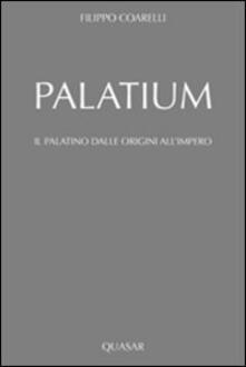 Palatium. Il Palatino dalle origini allimpero.pdf