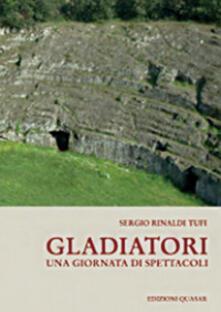 Promoartpalermo.it Gladiatori. Una giornata di spettacoli Image