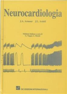 Writersfactory.it Neurocardiologia Image