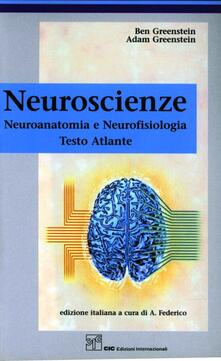 Ristorantezintonio.it Neuroscienze. Neuroanatomia e neurofisiologia. Testo atlante Image