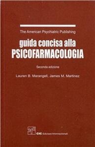Guida concisa alla psicofarmacologia