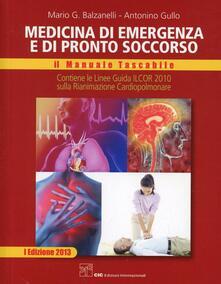 Vitalitart.it Medicina di emergenza e di pronto soccorso Image
