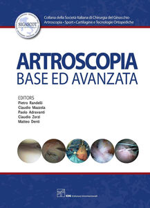 Ebook Artroscopia. Base ed avanzata