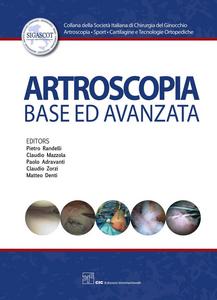 Ebook Artroscopia. Base ed avanzata