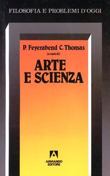 Ristorantezintonio.it Arte e scienza Image