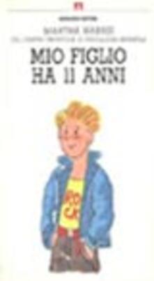 Ristorantezintonio.it Mio figlio ha 11 anni Image