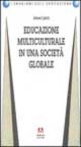 Educazione multiculturale in una società globale
