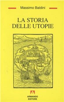 La storia delle utopie.pdf