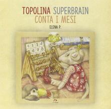 Lpgcsostenible.es Topolina Superbrain conta i mesi Image