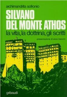 Ilmeglio-delweb.it Silvano del Monte Athos. La vita, la dottrina, gli scritti Image