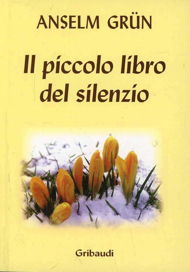 Il piccolo libro del silenzio