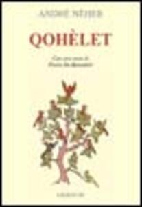 Qohelet
