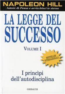 La legge del successo. Vol. 1.pdf