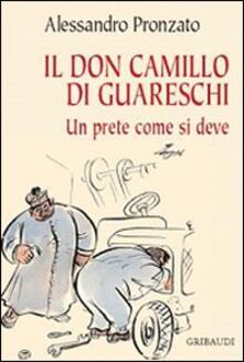 Radiospeed.it Il Don Camillo di Guareschi. Un prete come si deve Image