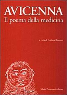 Il poema della medicina - Avicenna - copertina