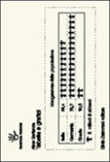 Tabelle e grafici - Alvar Berlanda - copertina