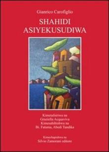 Aboutschuster.de Shahidi Asiyekusudiwa Image