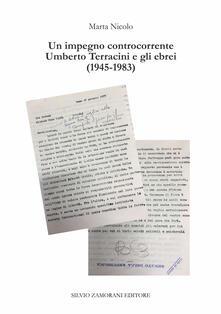 Partyperilperu.it Un impegno controcorrente. Umberto Terracini e gli ebrei (1945-1983) Image