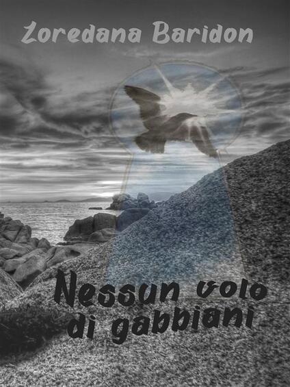 Nessun volo di gabbiani - Loredana Baridon - ebook