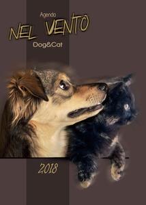 Agenda dog & cat 2018