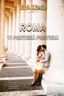 Librisulrazzismo.it Roma ti porterà fortuna Image