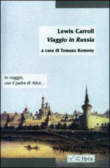 Premioquesti.it Viaggio in Russia Image