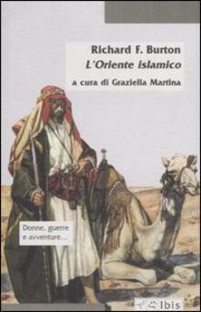 Librisulrazzismo.it L' Oriente islamico. Note antropologiche alle Mille e una notte Image