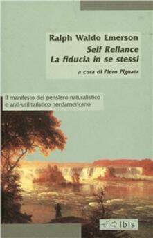 Self-Reliance-La fiducia in se stessi.pdf