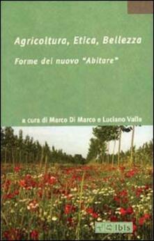 Charun.it Agricoltura, etica, bellezza. Forme del nuovo «abitare» Image