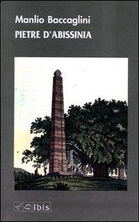 Pietre d'Abissinia. Viaggio nell'arte e nella storia dell'altopiano etipico - Baccaglini Manlio - wuz.it