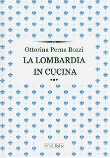 Mercatinidinataletorino.it La Lombardia in cucina Image