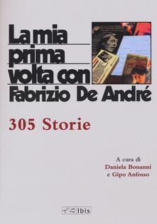 Festivalshakespeare.it La mia prima volta con Fabrizio De André. 515 storie Image
