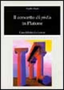 Il concetto di pistis in Platone