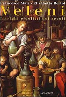 Winniearcher.com Veleni. Intrighi e delitti nei secoli Image