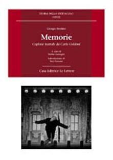 Memorie. Copione teatrale da Carlo Goldoni.pdf