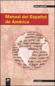 Manual de español de América