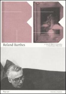 Roland Barthes. Limmagine, il visibile.pdf
