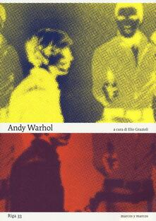 Equilibrifestival.it Andy Warhol Image