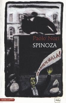 Camfeed.it Spinoza Image
