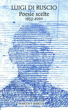 Tegliowinterrun.it Poesia scelte (1953-2010) Image