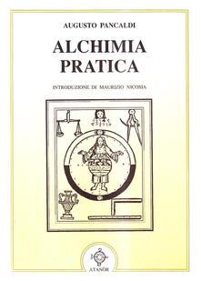 Radiospeed.it Alchimia pratica Image