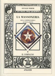 La massoneria resa comprensibile ai suoi adepti. Vol. 2: Il compagno..pdf