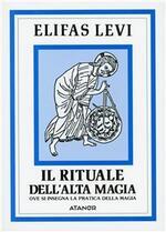 Il rituale dell'alta magia