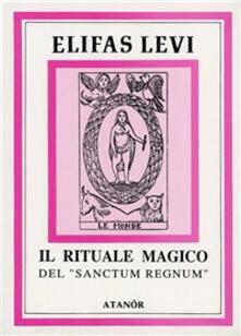 Voluntariadobaleares2014.es Il rituale magico del «Sanctum regnum» Image